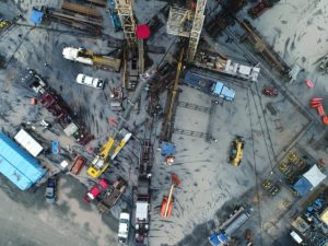 Utilizing Drones (sUAS) To Support Oil & Gas Operators