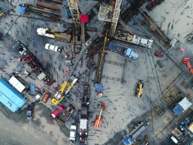Utilizing Drones (sUAS) To Support Oil & Gas Operators