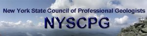 ny state council of professional geologists logo