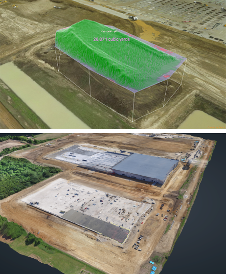 Put Aerial Intelligence to Work on Your Job Site